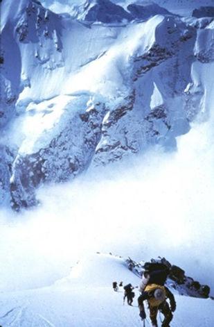 Medic Minute - Altitude Illness Climb