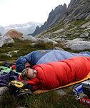 Survival Gear Sleeping Bags