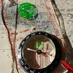 Survival Gear Navigation