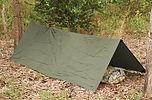 Survival Gear Shelter