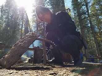 5 Day Outdoor Survival Skills Training