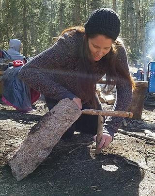 Women Only Outdoor Survival Class