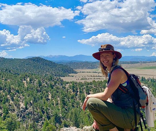 Relational Rewilding Women's Weekend with Kimberly Beck