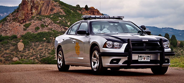 First Responder Services Discount - Law enforcement