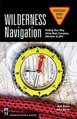 Book Wilderness Navigation