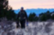 About Us - Jason Marsteiner Mountain