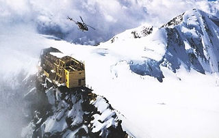 Medic Minute - Altitude Illness Evacuation