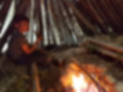 TSU KIDS Alpine Fire