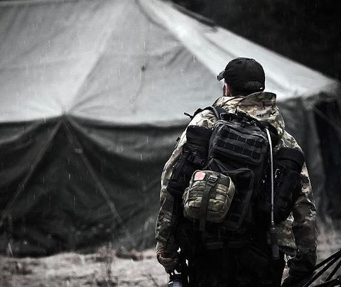 Class - 3 Day Modern Survival