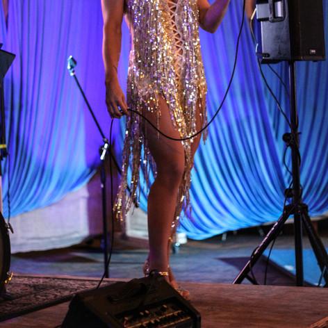 Singer: Jazz, Blues, Rock, Folk