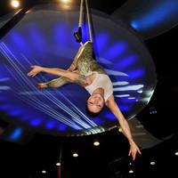 Trapeze at the South Florida Fair