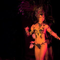 Brazil Fest - samba 2015