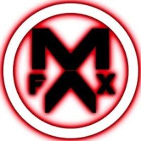 Multivision FX - Michael Del Rossa