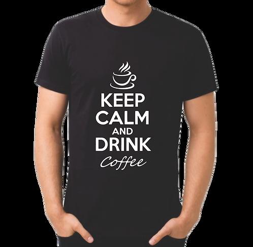 Keep Calm Cafe