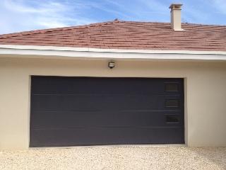 Porte de Garage Sectionelle