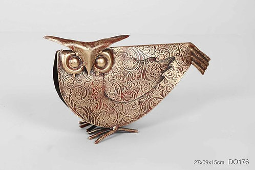 Table Decor Owl