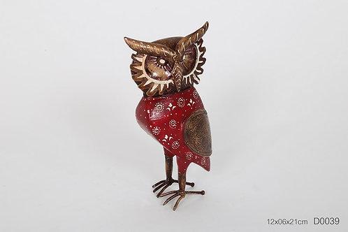 Table Decor Owl