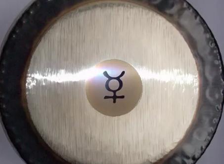 Buying a Gong