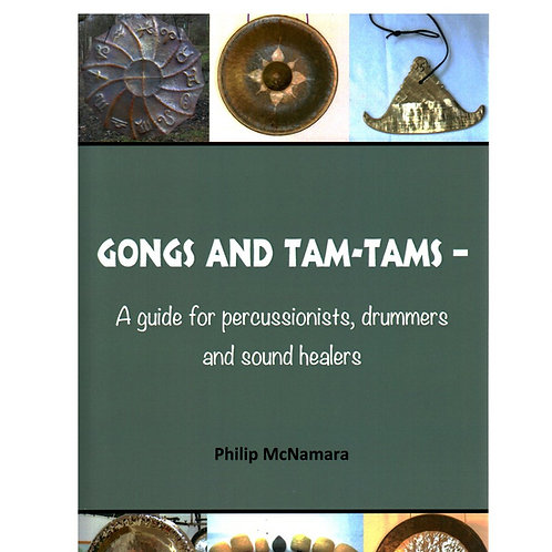 Gongs & Tam-Tams