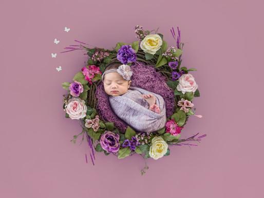 Newborn - FAQ