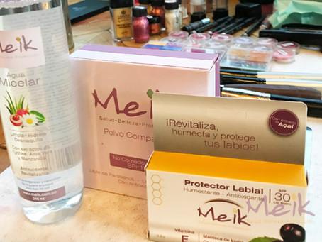 ¿Eres consciente de la calidad y beneficios para la piel de los productos que usas?