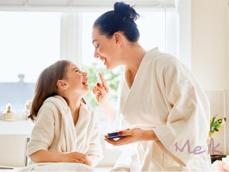 ¡Tu piel refleja cuánto te amas…  y nosotros te ayudamos a cuidarla!