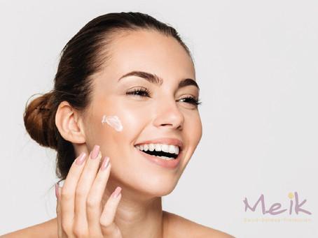 Mujer: ¿Sabes cuáles son los cuidados que necesita tu piel según la edad?