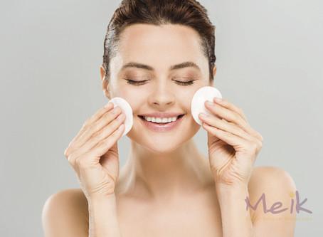 ¿Cómo preparar tu piel antes de maquillarte?