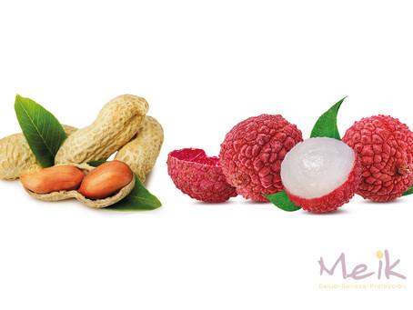 ¡Algunos beneficios de la Vitamina E y el Lychee que seguro no conocías!