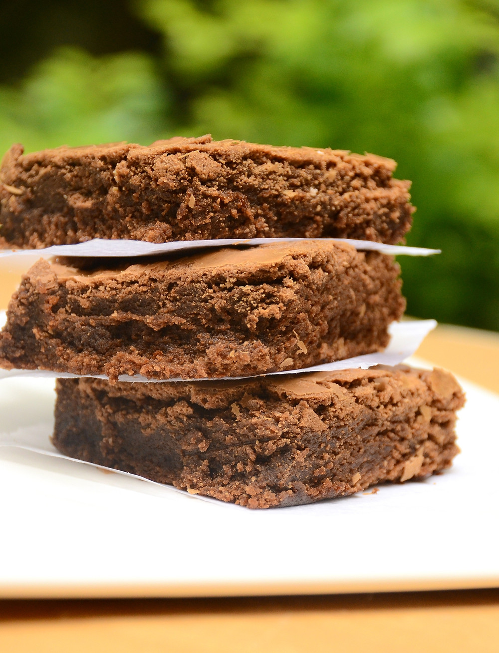 Receta brownies