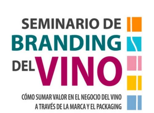 Seminario del Branding del vino