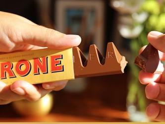 ¿Qué pasó con el Toblerone?