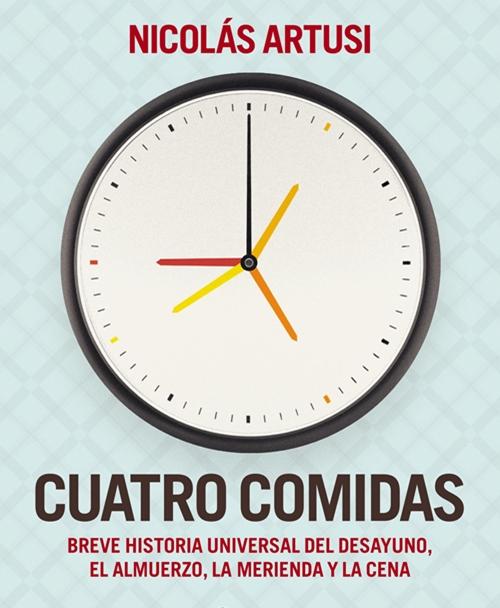 CUATRO COMIDAS