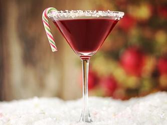 Cinco bebidas para el arbolito