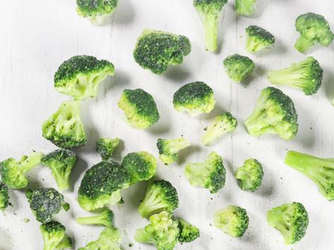 Congelados: ¿Una solución para el desperdicio de alimentos?