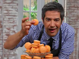 Macarons: los tips de Mauricio Asta
