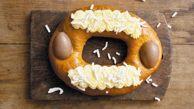Rosca de Pascuas
