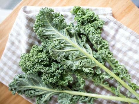 ¿Qué es el kale y cómo se prepara?