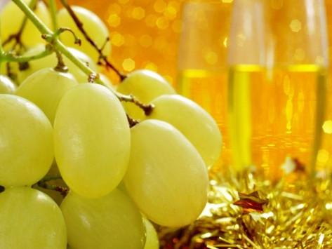 ¿Por qué comemos 12 uvas en Año Nuevo?