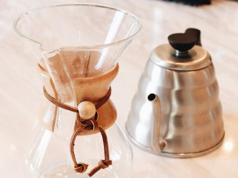 Café: ¿Cuál es el mejor método de preparación?