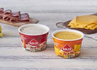 #BuenasNuevas: Pic-A-Dip, la nueva propuesta de Adler