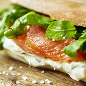 2 recetas para sumarse a la reinvención del sándwich