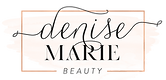 Denise Marie Beauty Logo
