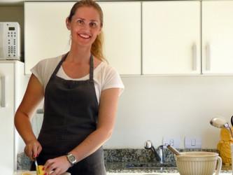 Mujeres que inspiran: Vinciane Smeets