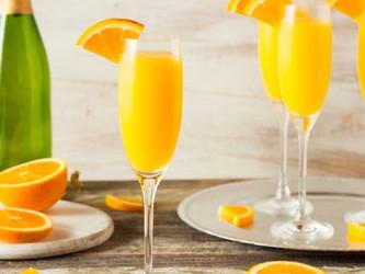 #ElTrago: Mimosa, el favorito del brunch