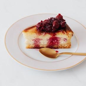 Recetas: Cheesecake clásico y gluten free