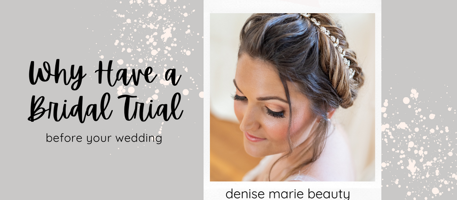 Why Have a Wedding Trial?