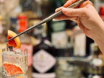 Tres cocktails con gin, por Inés de los Santos