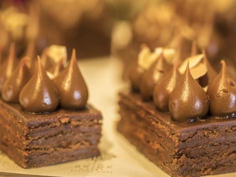 Sábados de chocolate