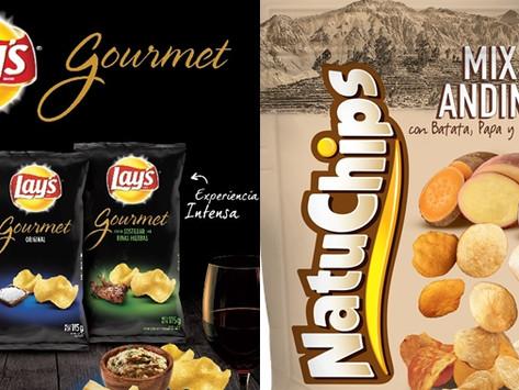 #BuenasNuevas: Snacks Premium